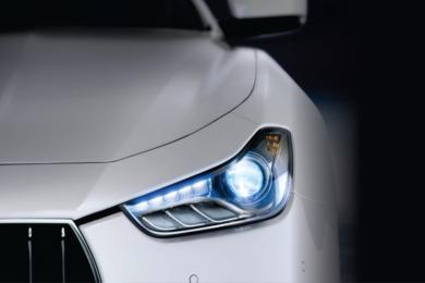 HID + LED Headlights